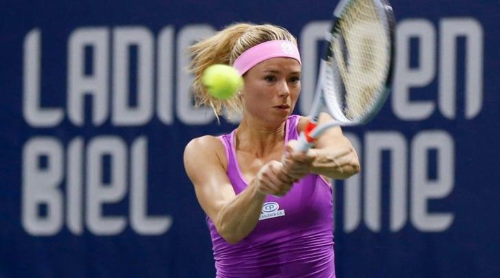 Tennis Praga, sorpresa Giorgi. Eliminata la Pliskova