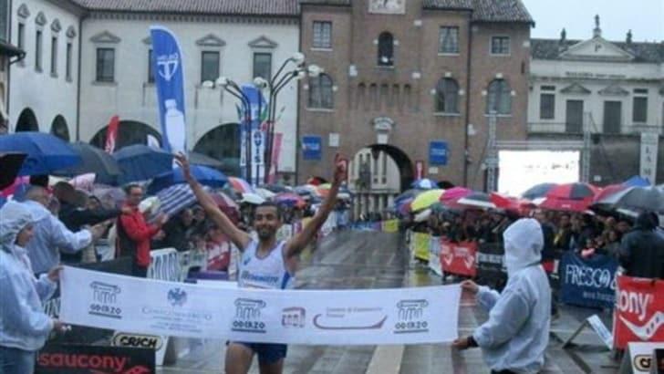 Marco Salami e gli azzurri under 20 dominano a Oderzo