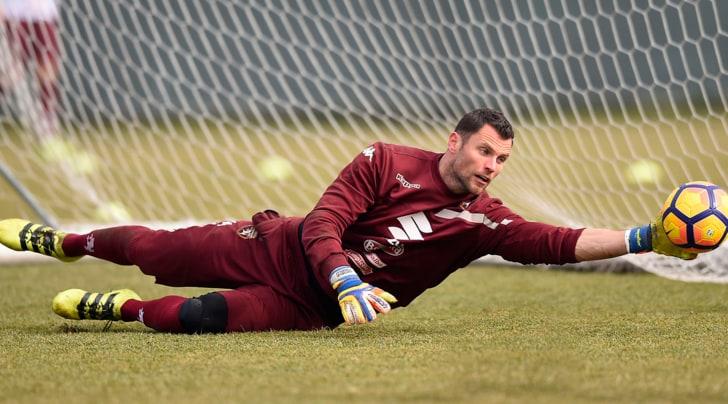 Calciomercato Inter, Handanovic ritrova un amico: Padelli suo vice come a Udine