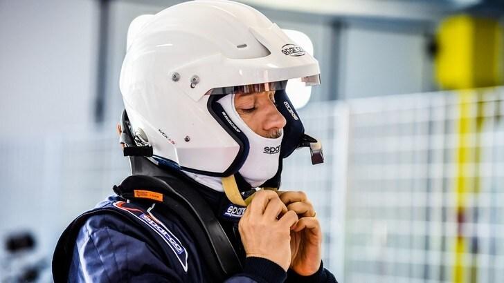 Stefano Accorsi correrà nel TCR con la Peugeot 308 Cup