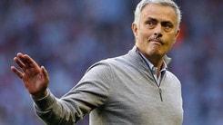Europa League, blitz United: trionfo Mou a 1,57