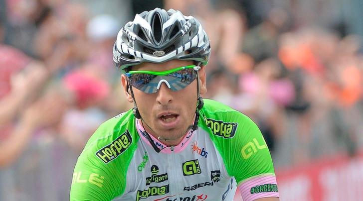 Giro d'Italia: doping, Uci sospende due atleti team Bardiani