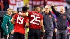 Europa League, Celta Vigo-Manchester United 0-1: perla di Rashford