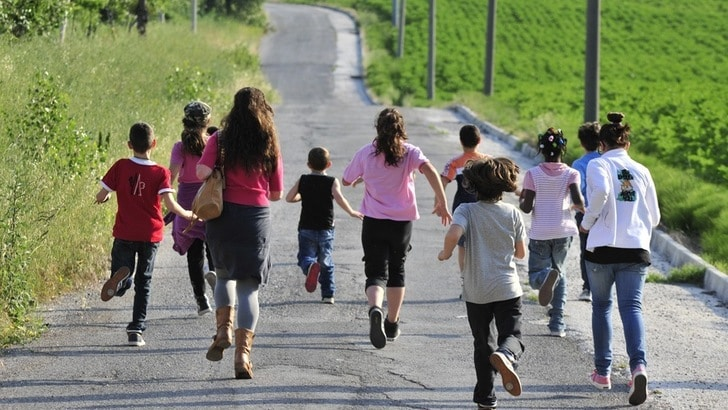 Minori: 18 mln vittime abusi in Europa