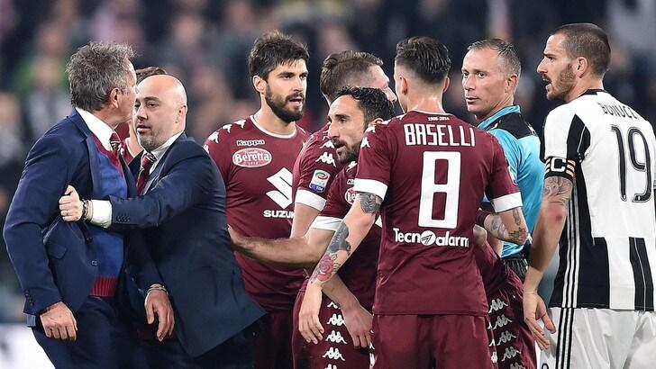 Fantastico Ljajic, spietato Higuain: Juventus-Torino 1-1
