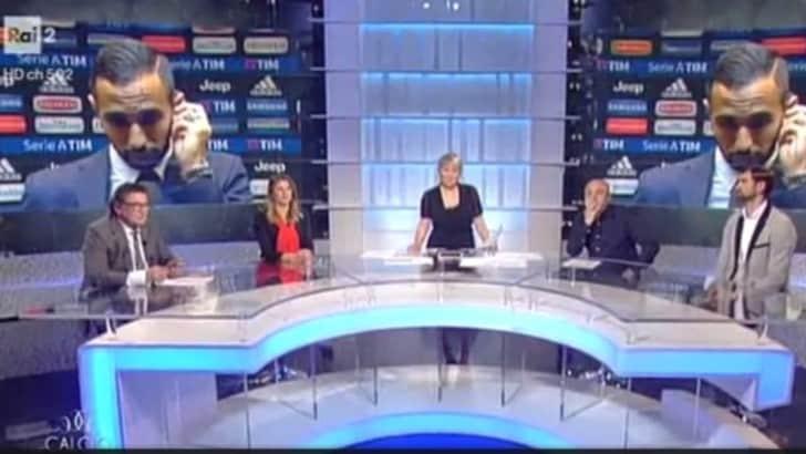 Juventus, Benatia: «Insulti tragici e nessuno se ne assume le responsabilità!»