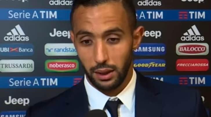 Insulti a Benatia, la Rai replica alla Juventus