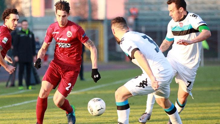 Calciomercato Palermo, ufficiale: Salvi ha firmato un biennale