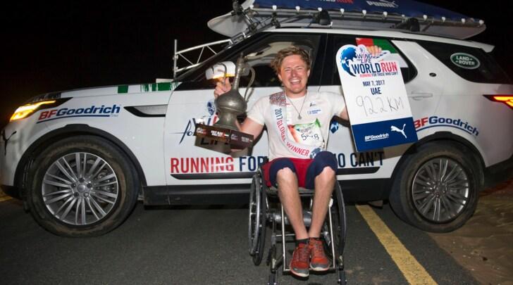 Wings for Life World Run 2017. Un'edizione da record