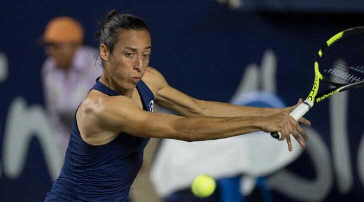 Internazionali d'Italia 2017: le wild card da Sharapova a Schiavone
