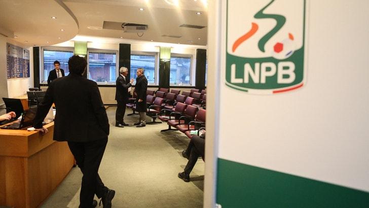 Lega Serie B: manca il numero legale, slitta l'elezione del presidente