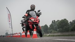 Ducati DRE Safety e Bosch: i corsi per guidare in sicurezza