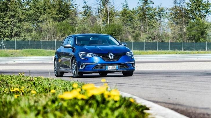 Renault Mégane GT, sportiva ma non rabbiosa: la prova