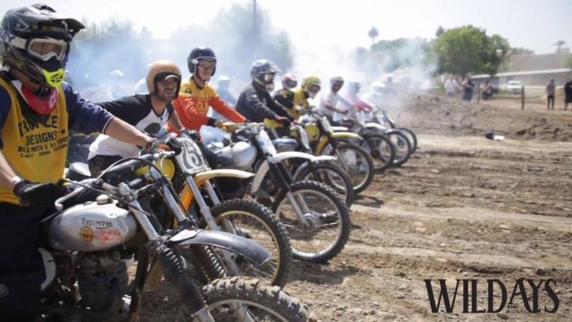 """A Varano arrivano i """"giorni selvaggi"""" della moto"""