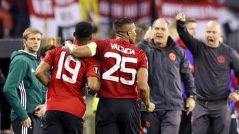 Europa League: United in finale a 1,10