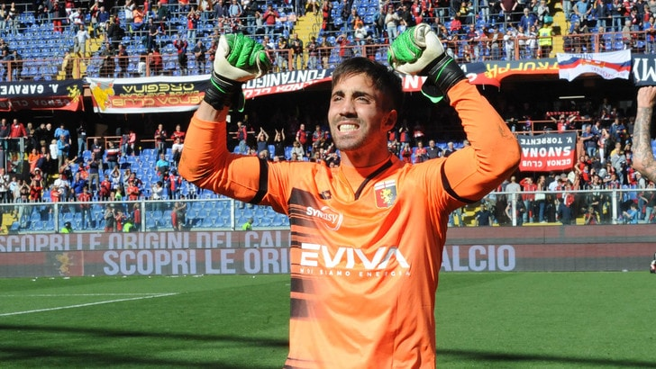 Genoa, Gattuso in corsa per la panchina se Juric va via