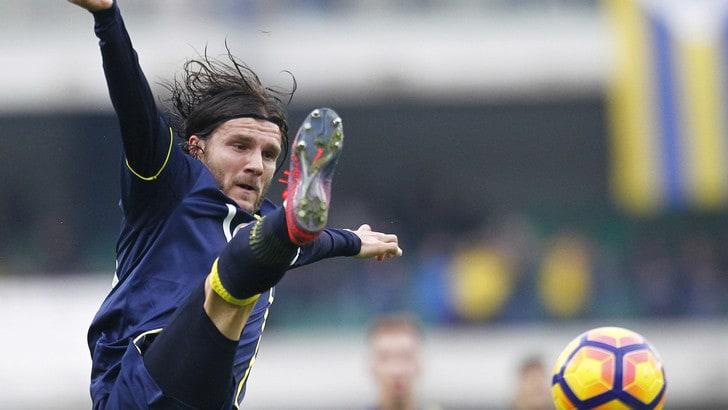 Serie A Chievo, a rischio Hetemaj e Rigoni