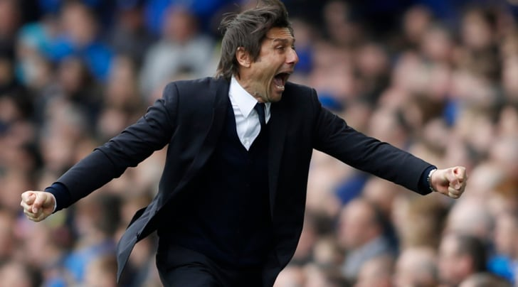 Il Chelsea batte il Middlesbrough, Conte a un passo dalla Premier League
