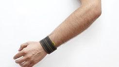 Woolf, il braccialetto che segnala i velox