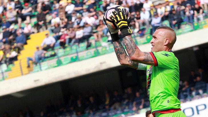Serie A, Ceccherini: