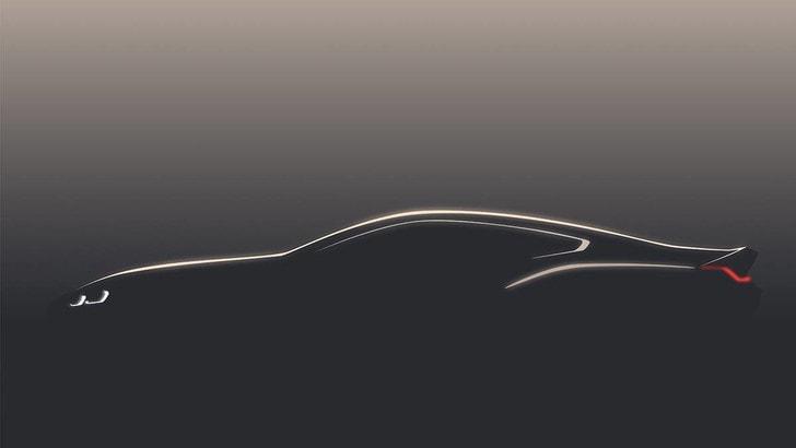BMW la nuova Serie 8 si farà