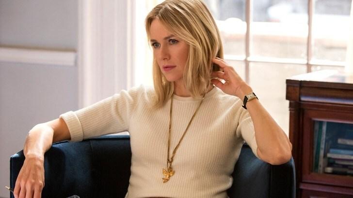 Gypsy: Naomi Watts protagonista della serie Netflix