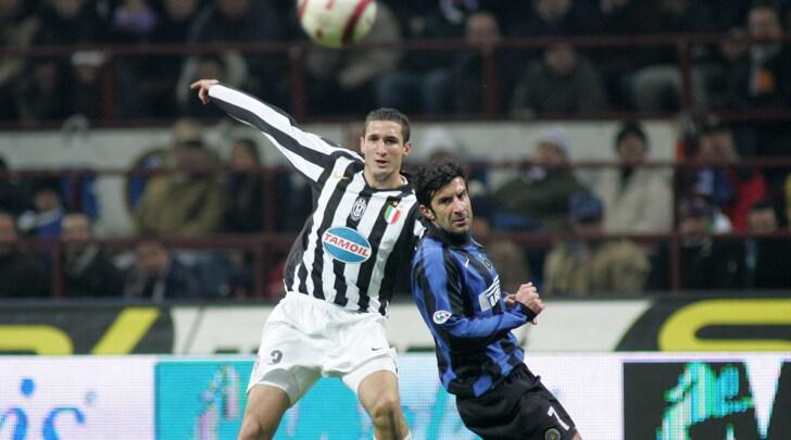 Calciopoli, Figo: