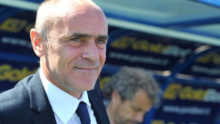 Serie A Empoli, Martusciello: «Adesso contano le motivazioni»