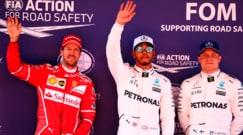 F1 Montmelò: pole per Hamilton, ma la Ferrari è vicina