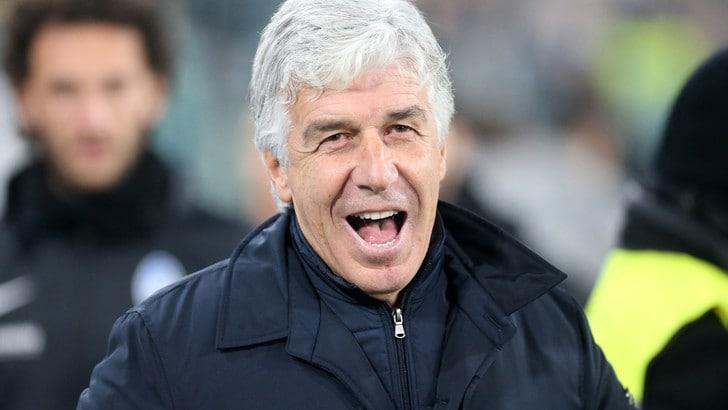 Serie A Atalanta, Gasperini: «C'è voglia di migliorare ancora»