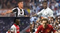 Adidas, stagione record: vincerà Champions ed Europa League