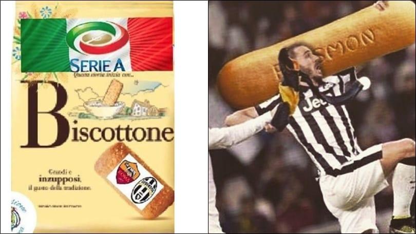 Social scatenati: «Biscotto Roma-Juventus, i bianconeri si sono scansati»