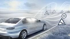 Guida autonoma, Bosch mette in campo la tecnologia