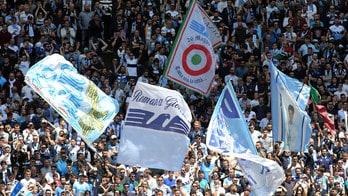 Juventus-Lazio, la Curva Nord prepara un'aquila di 70 metri