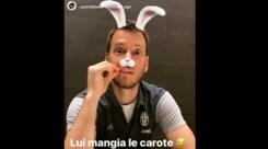 Coppa Italia, Juventus-Lazio: probabili formazioni e diretta alle 21