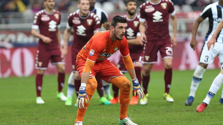 Calciomercato Udinese, rinnovo fino al 2020 per Scuffet