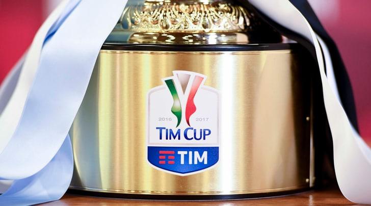 Coppa Italia, svelate le date di ottavi e quarti di finale