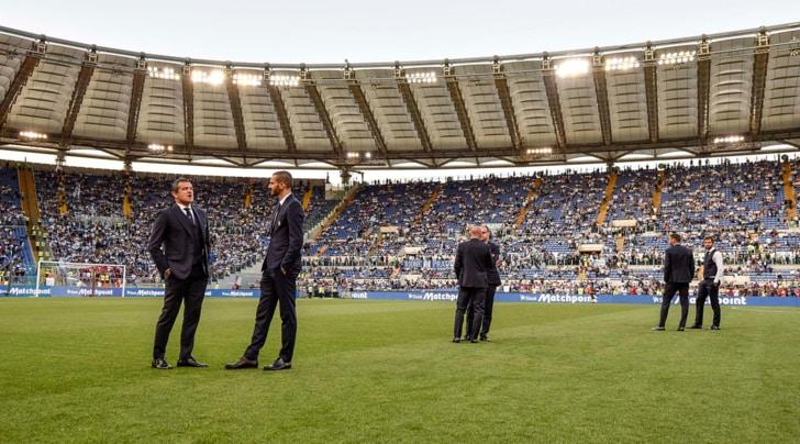Alla Juve la Coppa Italia, sconfitta la Lazio 2-0