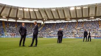 Coppa Italia, Juventus-Lazio: rivivi la giornata