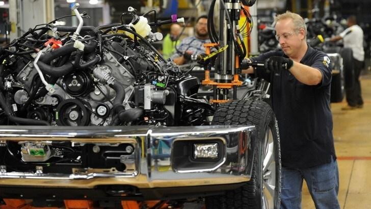Ford ufficializza 1.400 licenziamenti in USA e Asia
