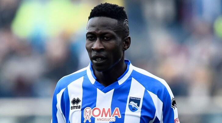 Coulibaly, da profugo a obiettivo della Juventus