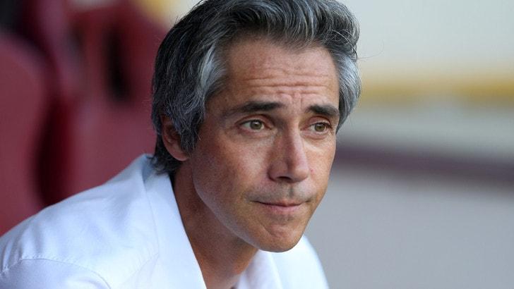 Serie A Fiorentina, Sousa: «Napoli forte, ma possiamo dargli fastidio»