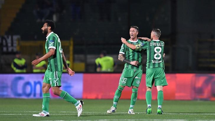 Serie B Avellino, la Corte Federale riduce la penalizzazione a 2 punti