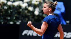 Internazionali d'Italia, Simona Halep è la prima semifinalista