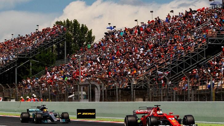 F1, nuove figure nella divisione sportiva
