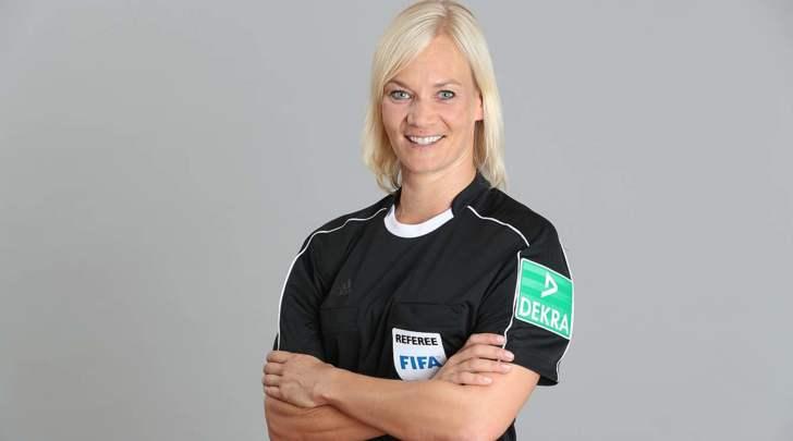Bundesliga: Bibiana Steinhausè il primo arbitro donna