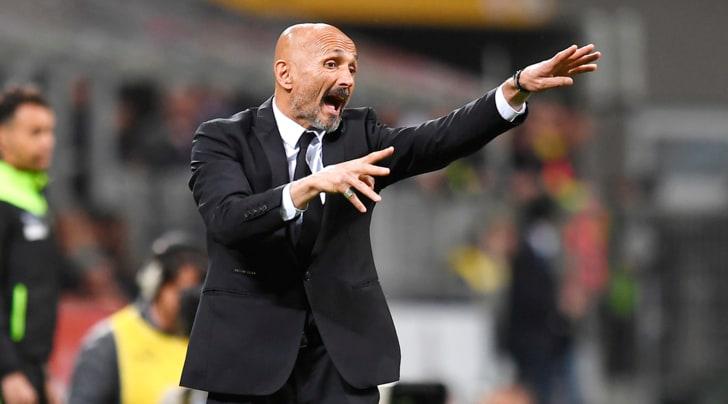 Roma, Spalletti: «La Juventus merita lo scudetto, è stata la più forte»