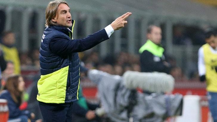 Serie A Crotone, Nicola: «Siamo folli, vogliamo battere la Juventus»