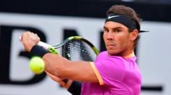 Internazionali d'Italia, Thiem elimina Nadal