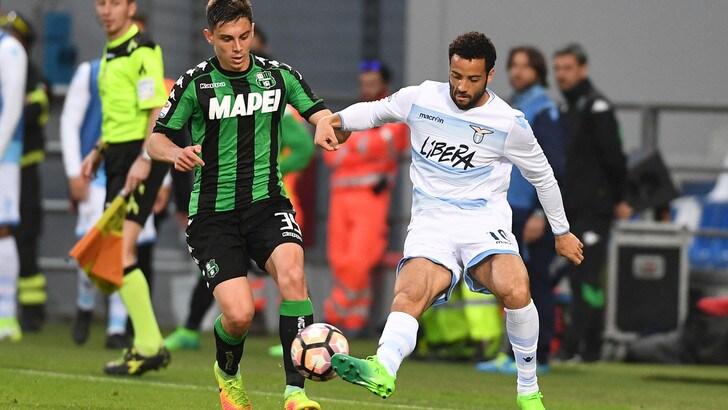 Serie A Sassuolo, Dell'Orco finisce la stagione: lesione al crociato